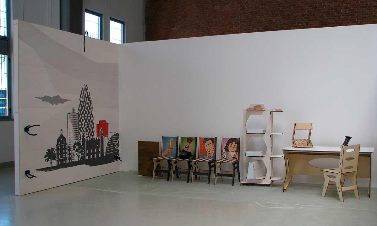 Arredamento Pop Art Milano : Gallery rir eco arredi rir arredamento ecologico